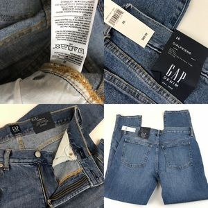 GAP Jeans - NEW NWT GAP Womens Jeans Size 26 Regular Floral